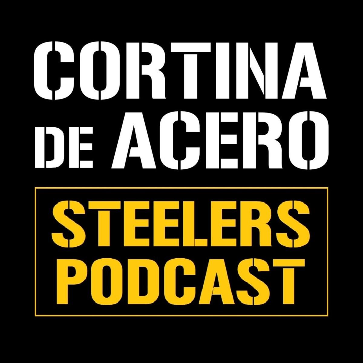 Cortina de Acero - Steelers en Español