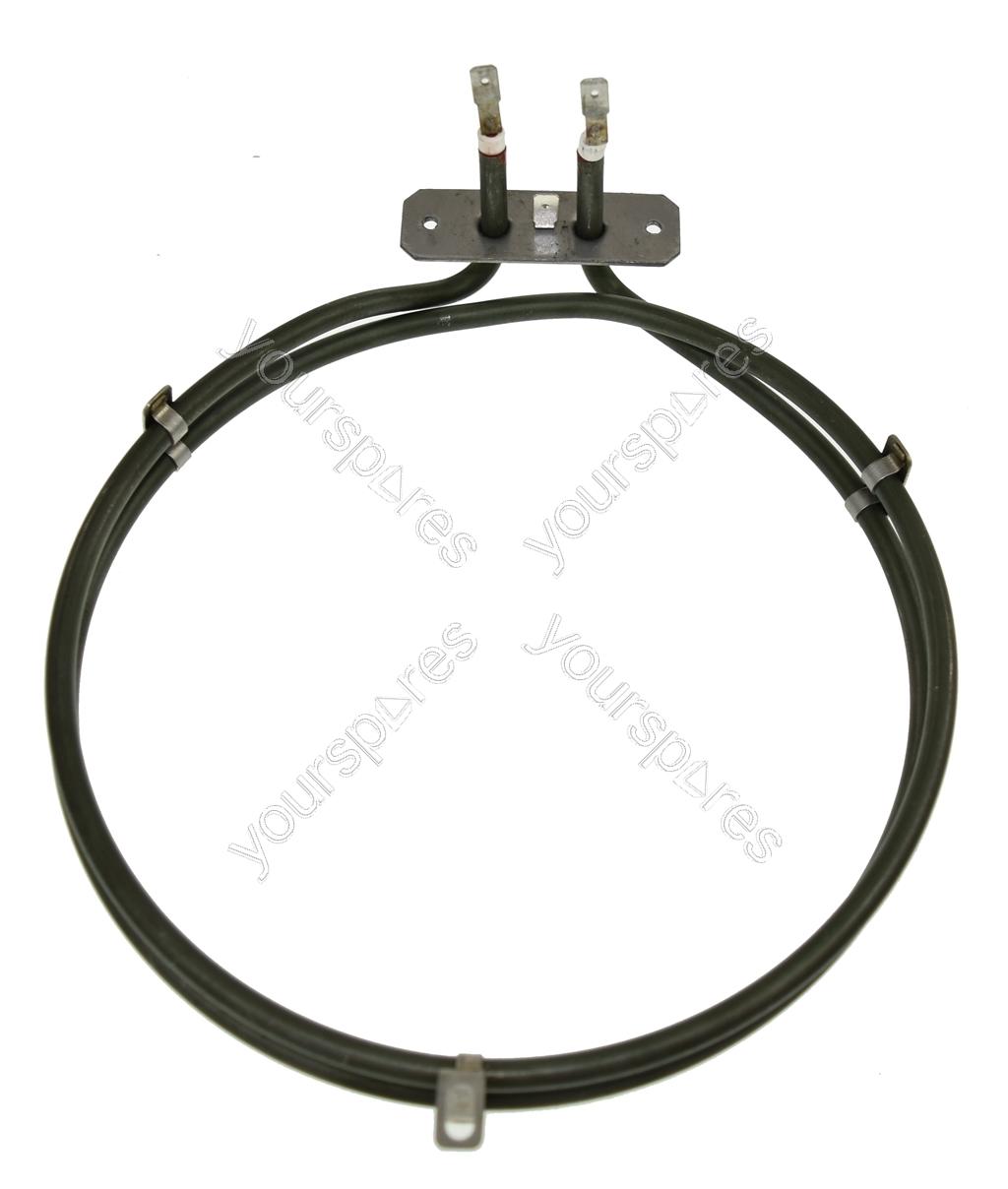 Beko Replacement Fan Oven Cooker Heating Element. (1800w