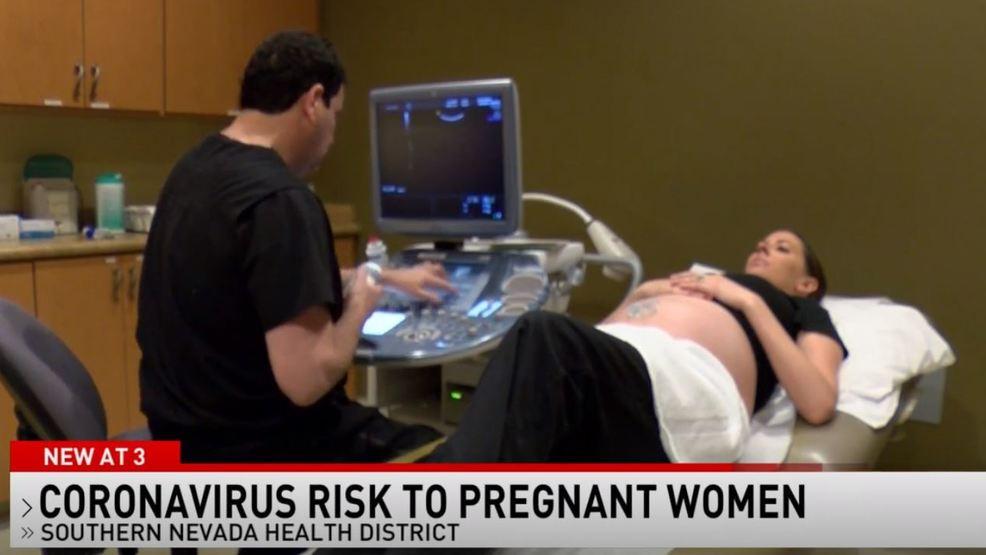Coronavirus precautions to take during pregnancy | KSNV
