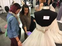 Ohio Brides Gather In Columbus Wedding Expo Wtte
