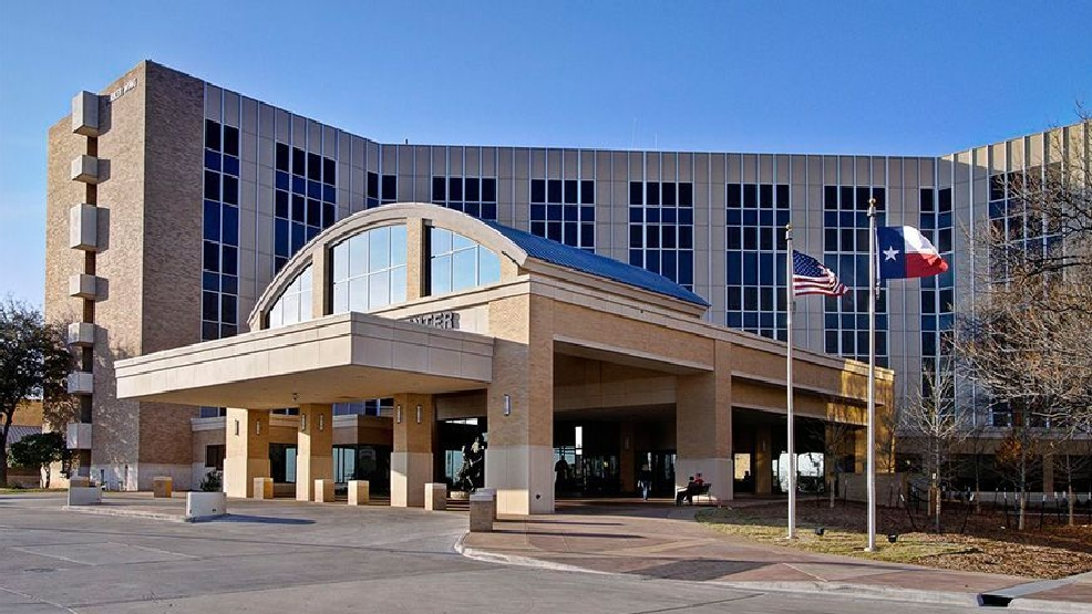 3 Big Country hospitals receive high KTXS
