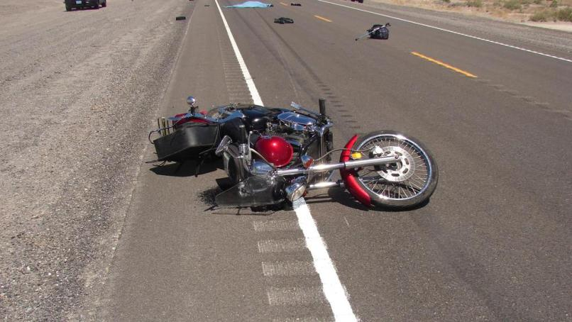 Nhp Releases Details Of Fatal Crash On Us 6 Near Tonopah