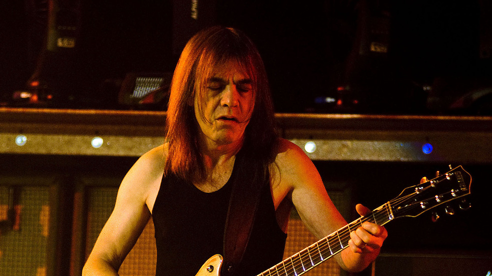 Image result for malcolm young