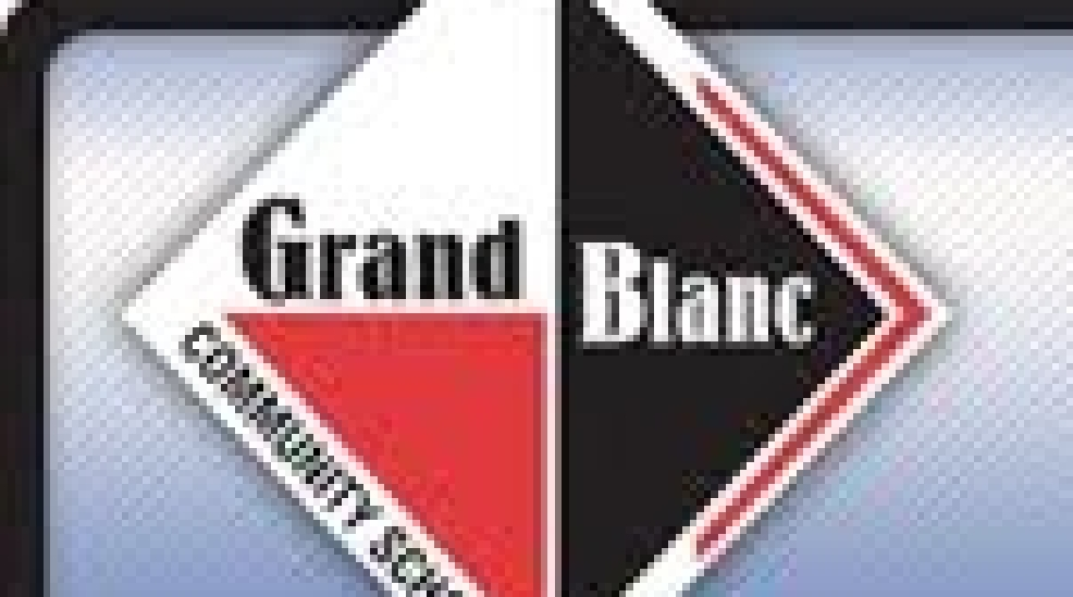 Grand Blanc High School Logo