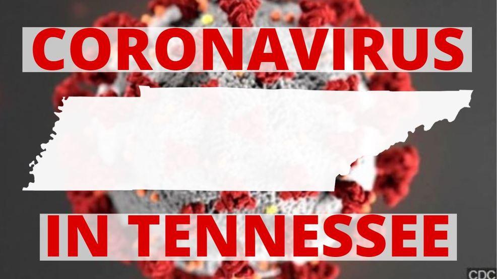 101 cases of novel coronavirus confirmed in Tennessee | WZTV