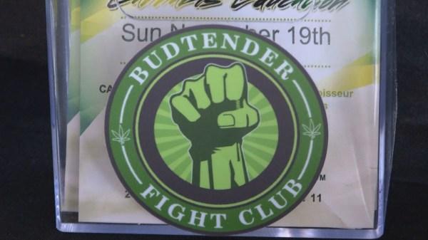 'budtender Fight Club' Aims Educate Nevada' Marijuana