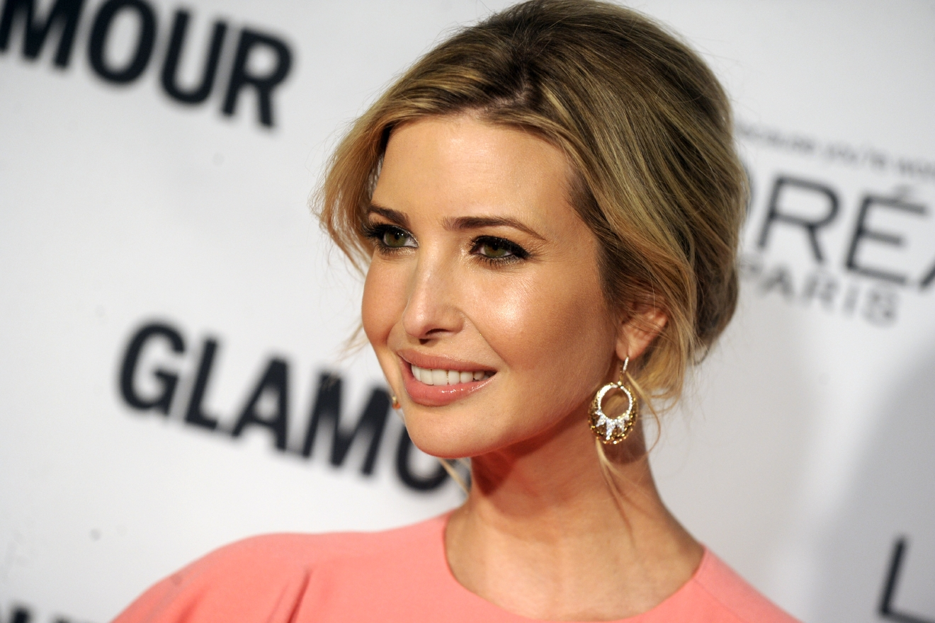 Ivanka Trump Resume Ivanka Trump Welcomes Third Child Katv