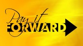 Image result for pay it forward