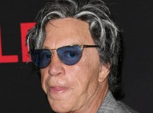 Mickey Rourke challenges 'bully,' 'punk' Donald Trump to a ...