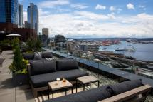 Nest Rooftop Bar Relaunches With Design