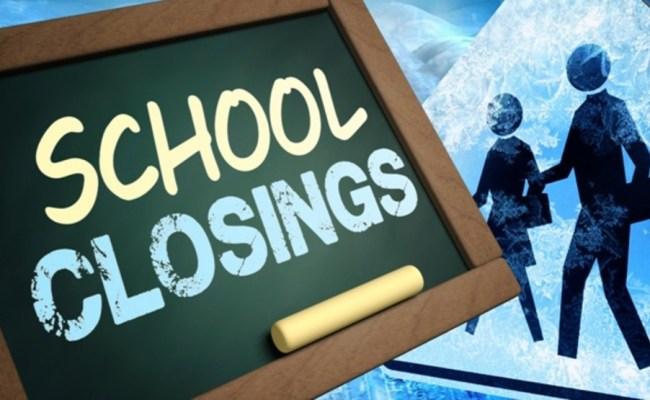 Schools Closing Across West Michigan Due To Heat