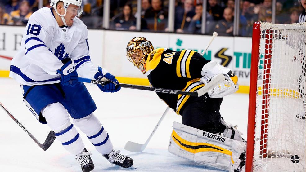 Image result for Bruins Leafs game 5 2018