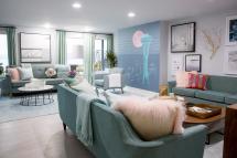 2018 Dream Home In Gig Harbor Wa