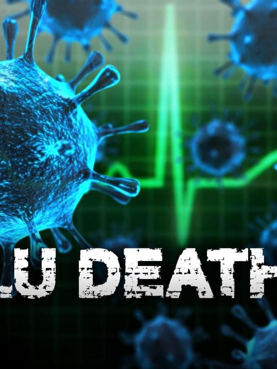 OSDH: Oklahoma sees first flu death of the season | KOKH