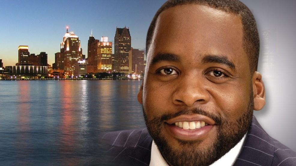 Ex Detroit Mayor Wants Out Of Prison Seeks Trump S Help