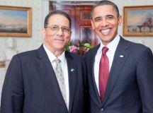 A Former U.S. Ambassador Calls Cincinnati Home ...