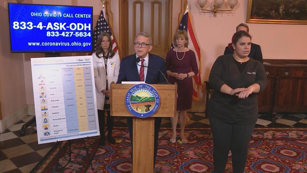 88 coronavirus cases confirmed in Ohio, 26 people hospitalized ...