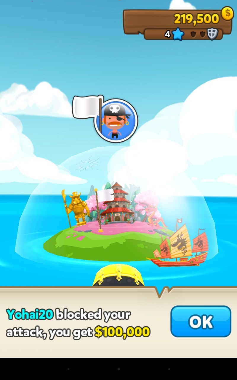 Pirate Kings – Games for Android 2018 – Free download. Pirate Kings – Plunder your friends and become the true pirate king.