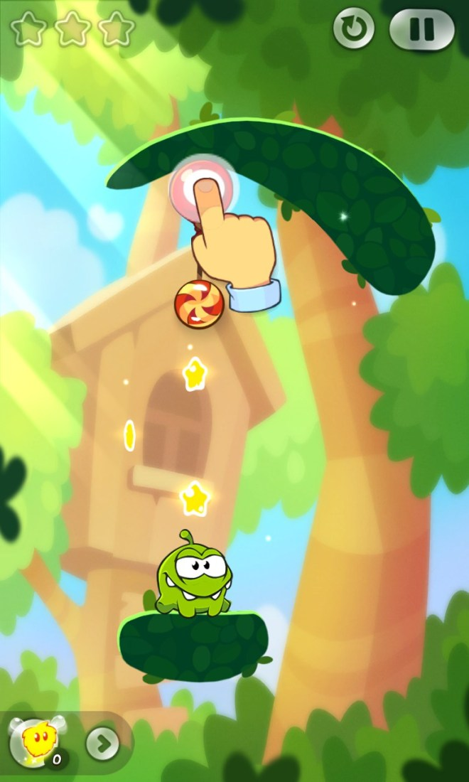 cut the rope 2 – games for windows phone 2018 – free