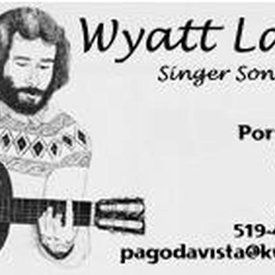 Wyatt Ladd
