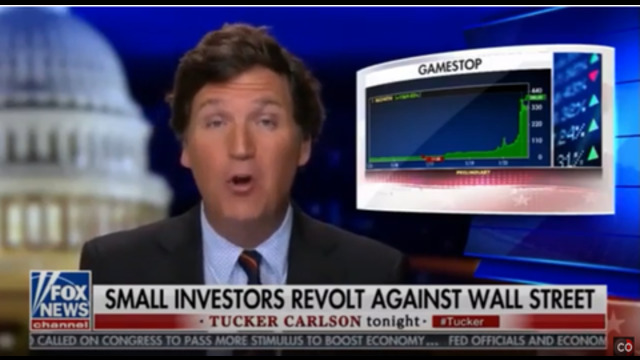 Tucker Carlson Tonight - 1/27/21 - FULL SHOW