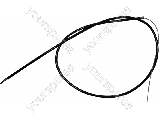 Stihl Replacement Brush Cutter Throttle Cable WP53367 by Ufixt