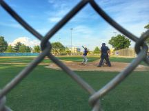 Alexandria baseball park reopens one week after ...
