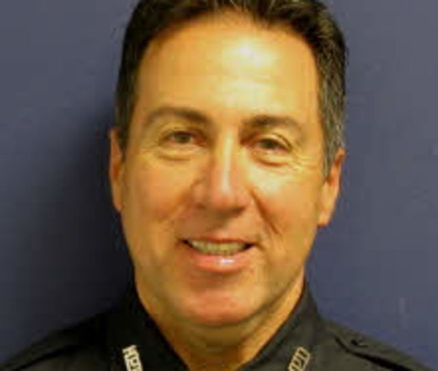 Sapd Escorts Houston Officer Who Died Of Cancer Saved Hundreds During Hurricane Harvey By Sbg San Antonio