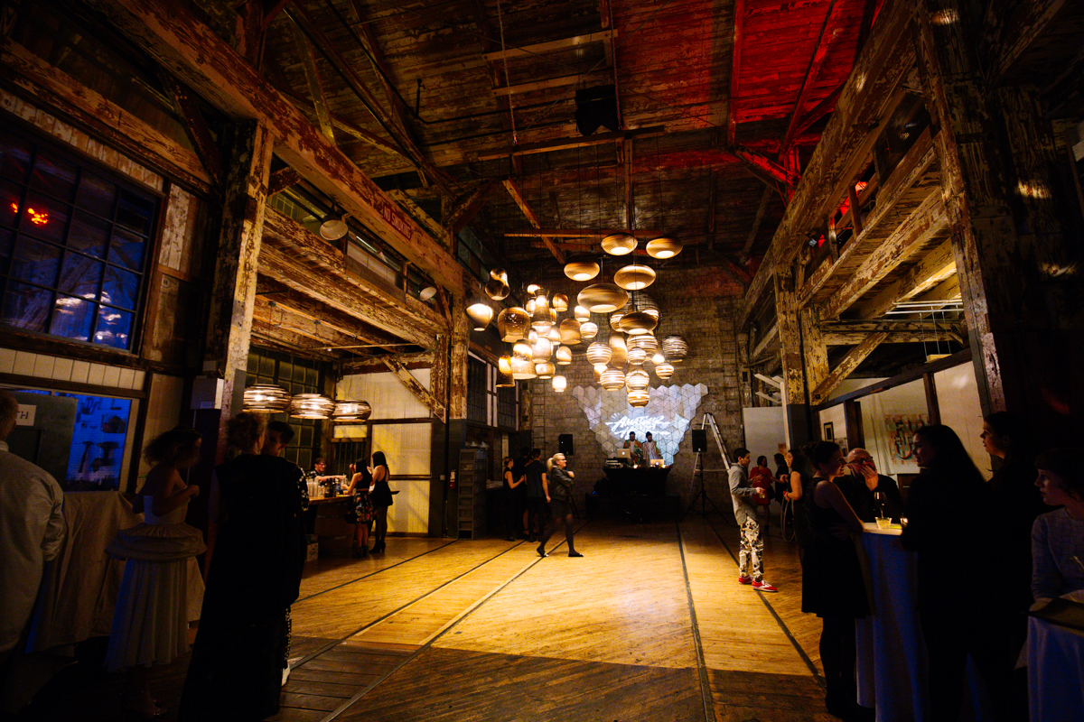 2015 Henry Gala Afterparty Seattle Refined