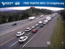 Vdot Traffic Cameras - Year of Clean Water