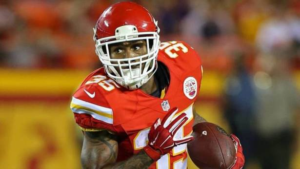 Image result for Charcandrick West chiefs