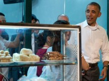 Obama dines with CNN's Anthony Bourdain for series | WJLA