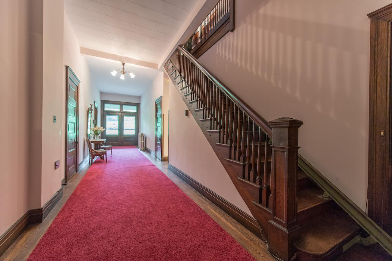 Experience The Grandeur Of The Edward R Stearns Estate In