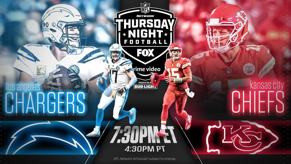 Image result for thursday night football