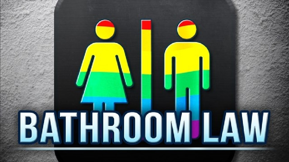 SC on of 10 states to sue over restrooms transgender students can use  WACH