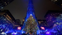 Rockefeller Center Christmas tree to come from ...
