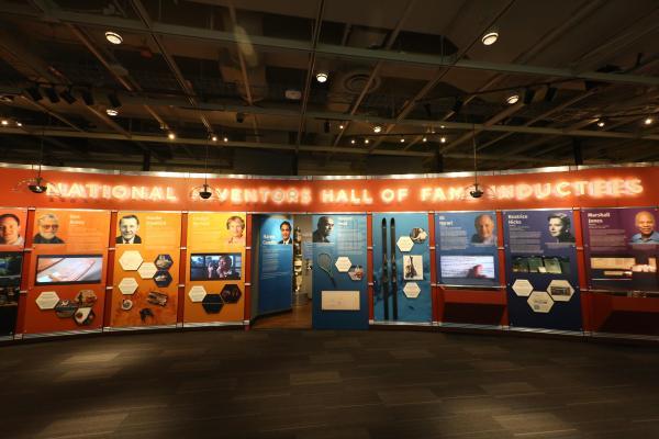 Inventors Hall of Fame Alexandria VA