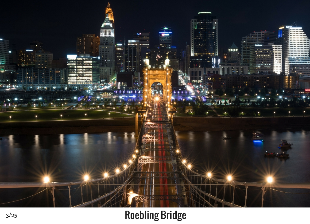 25 Of The Most Beautiful Places In Cincy  Cincinnati Refined
