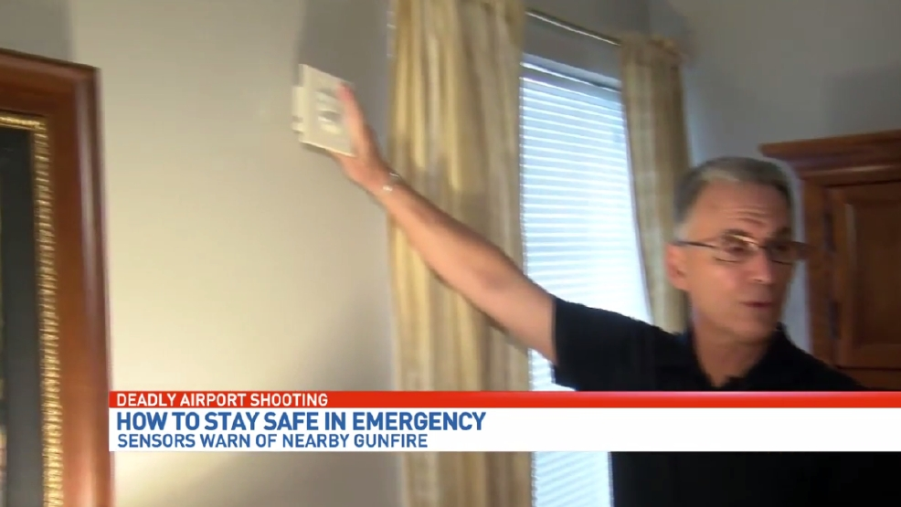 How to stay safe  WPEC
