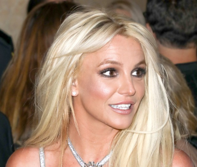 Report Britney Spears To Become The Highest Paid Performer In Las Vegas