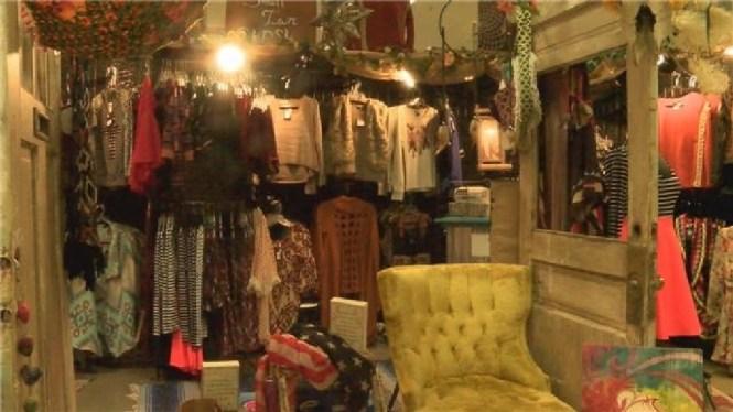 La Durbin Boutique In Fulham