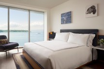 Brand Hotel Opens In Downtown Seattle