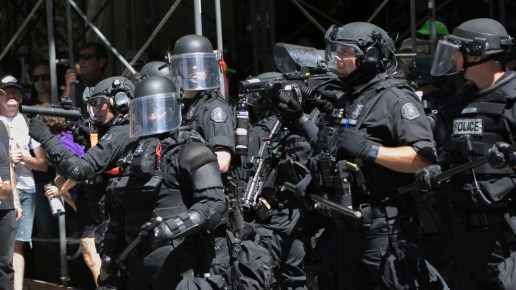 Image result for Oregon Police Chief Orders