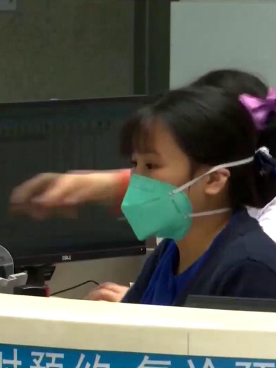 Three people put in isolation in New York, pending tests for ...