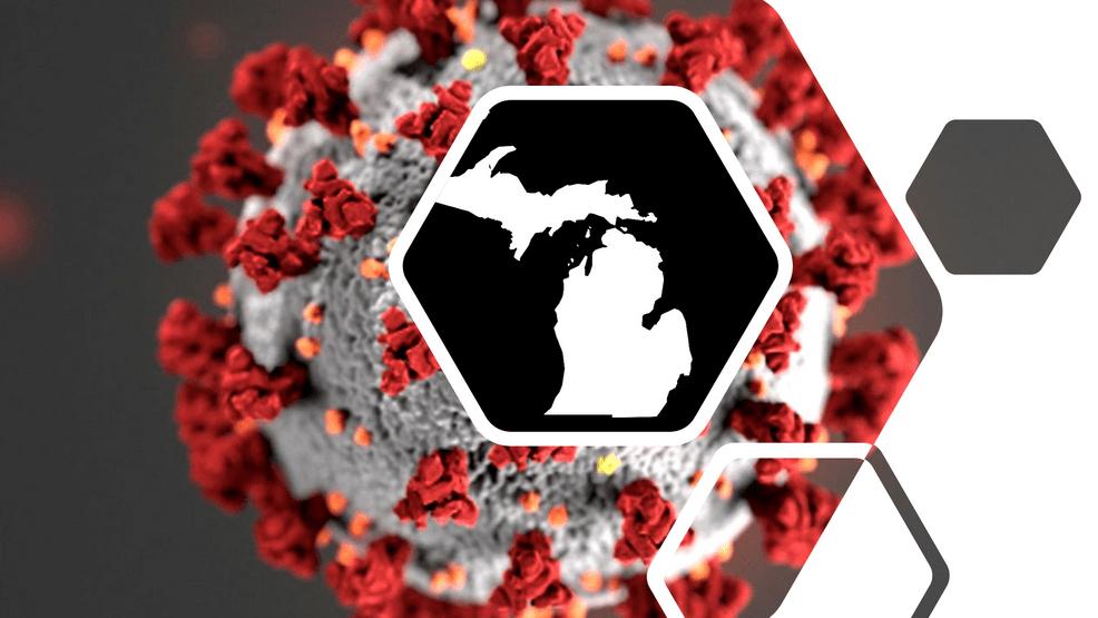 10 more test positive for COVID-19 in Michigan, Gov. Whitmer ...