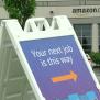 Amazon Hosts Job Fair To Employee 2 000 People Wkrc