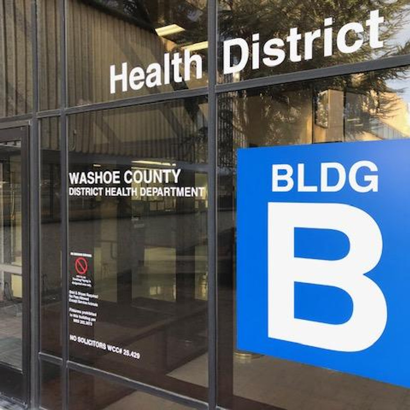 Washoe County Health District cautions overreaction amidst ...