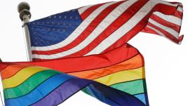 Trump tweets in support of LGBT people to mark Pride Month | WHAM