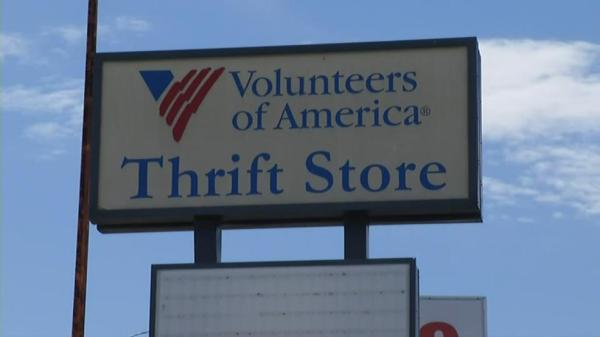 Circleville Volunteers of America thrift store to close in