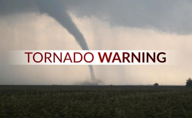Tornado Warning Issued For Parts Of Ontario County Wstm